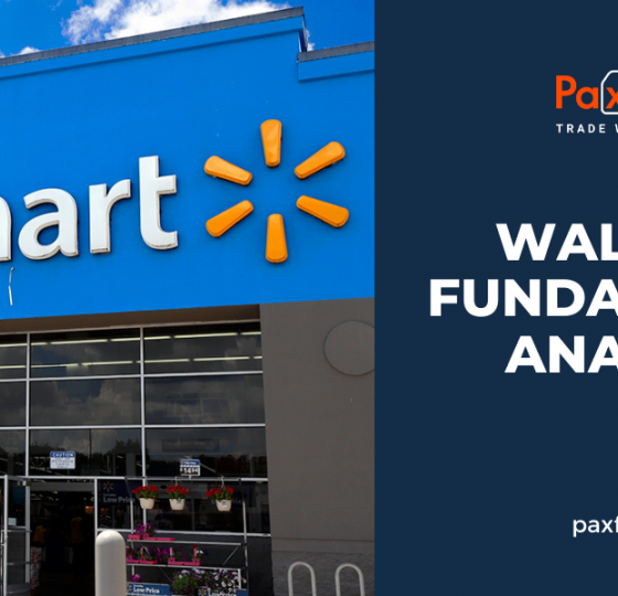 Walmart | Fundamental Analysis1