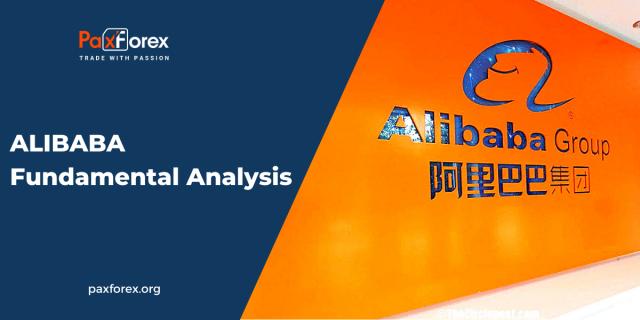 Alibaba   Fundamental Analysis
