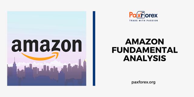 Amazon   Fundamental Analysis