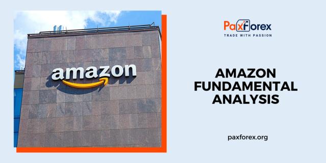 Amazon | Fundamental Analysis
