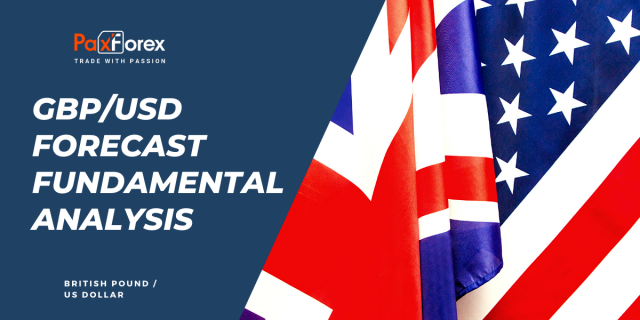 GBP/USD Forecast Fundamental Analysis | British Pound / US Dollar