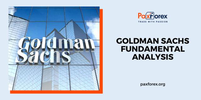 Goldman Sachs | Fundamental Analysis
