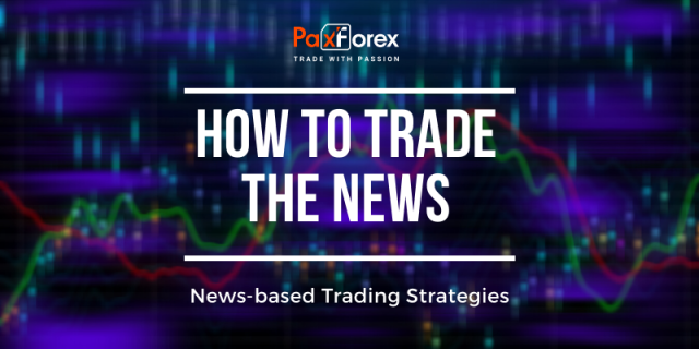 How to Trade the News - News-based Trading Strategies