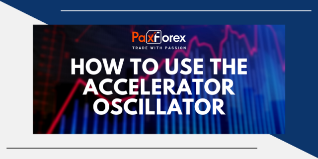 How To Use The Accelerator Oscillator - Guide 2020