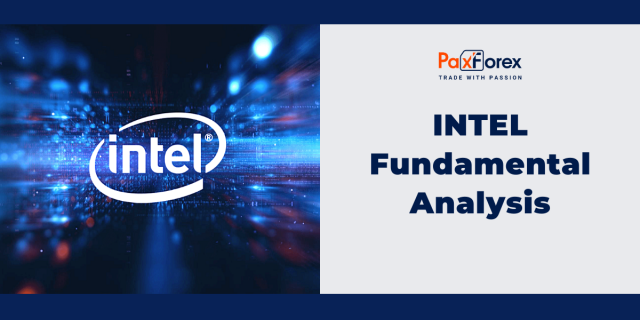 Intel | Fundamental Analysis