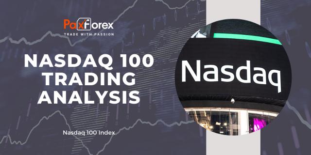 Trading Analysis of Nasdaq 100 Index