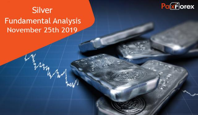 Silver Fundamental Analysis – November 25th 20191