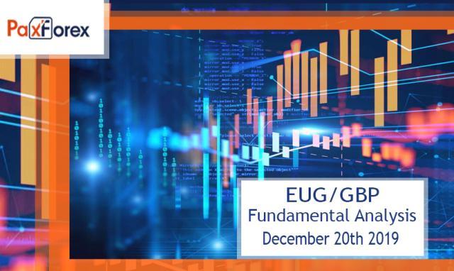 EURGBP Fundamental Analysis – December 20th 20191