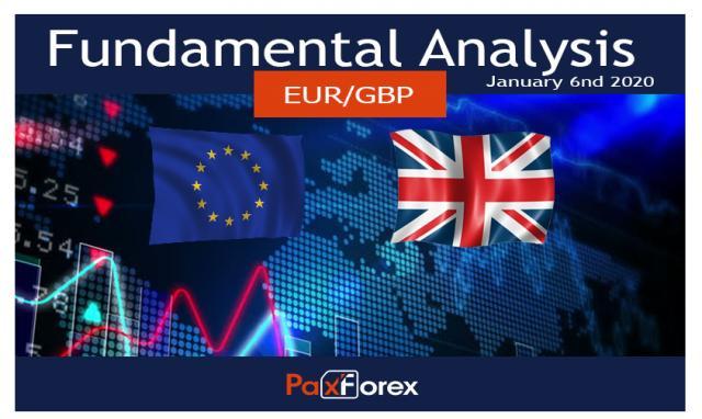 EURGBP Fundamental Analysis – January 6th 20201