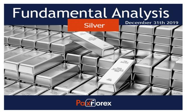 Silver Fundamental Analysis – December 31st 20191