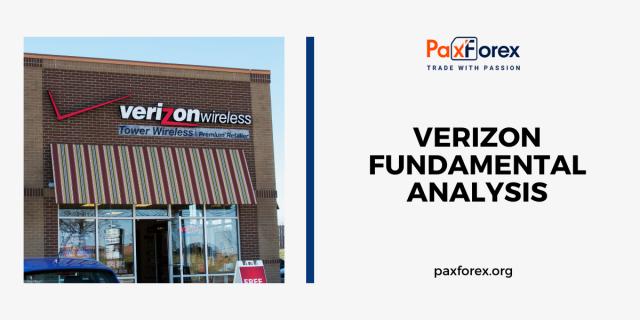 Verizon   Fundamental Analysis
