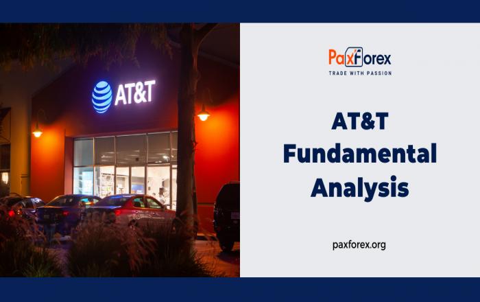 AT&T | Fundamental Analysis