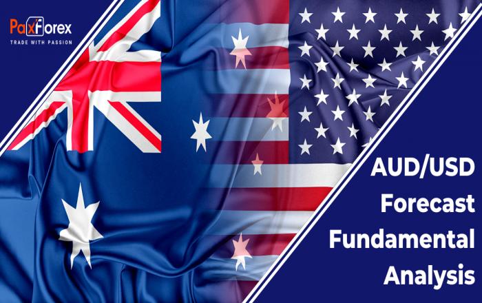 AUD/USD Forecast Fundamental Analysis | Australian Dollar / US Dollar