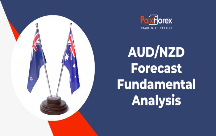 AUD/NZD Forecast Fundamental Analysis   Australian Dollar / New Zealand Dollar