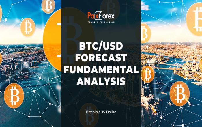 BTC/USD Forecast Fundamental Analysis | Bitcoin / US Dollar