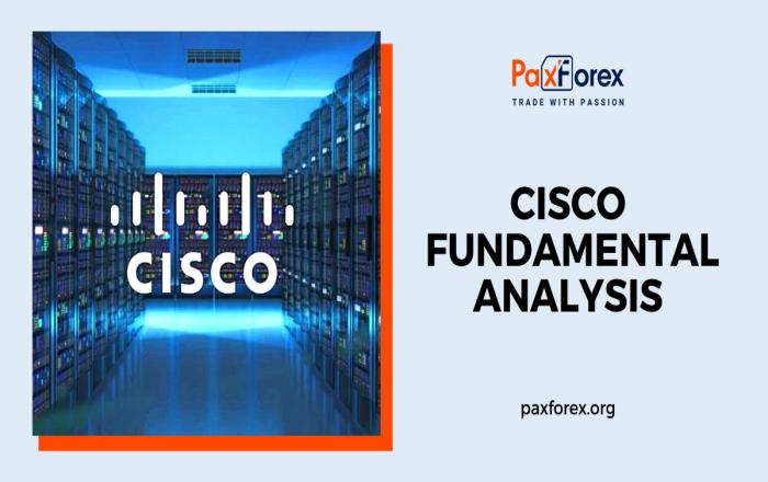 Cisco | Fundamental Analysis