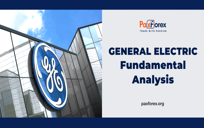 General Electric | Fundamental Analysis