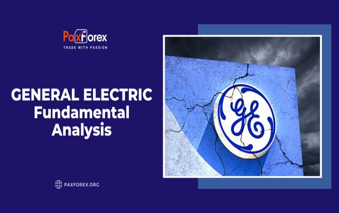 General Electric   Fundamental Analysis