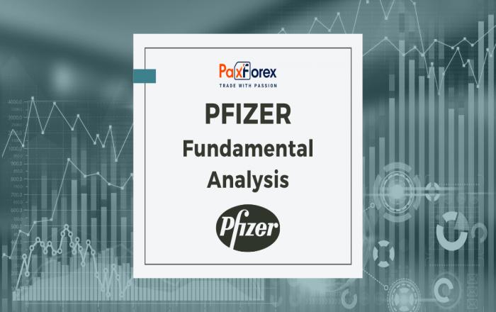 Pfizer   Fundamental Analysis