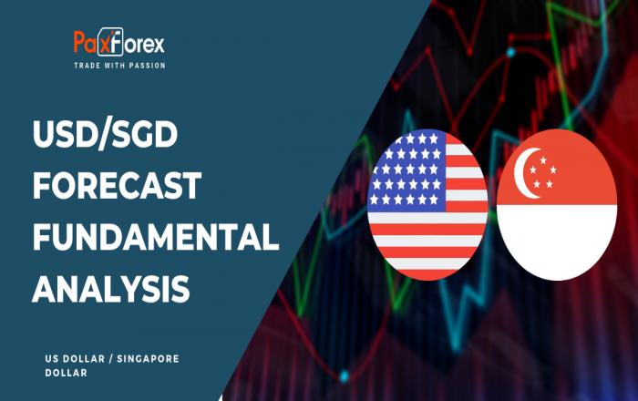 USD/SGD Forecast Fundamental Analysis   US Dollar / Singapore Dollar