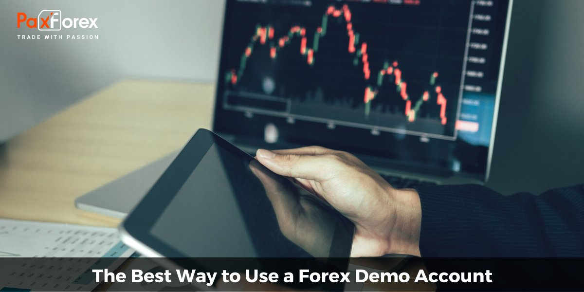 The Best Way to Use a Forex Demo Account