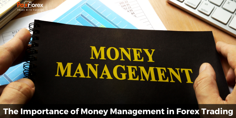 The Importance of Money Management in Forex Trading