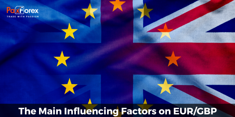 The Main Influencing Factors on EUR/GBP