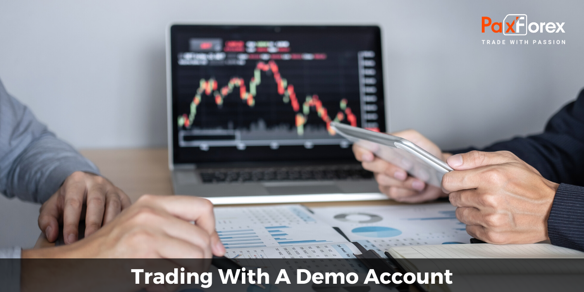 Trading With A Demo Account