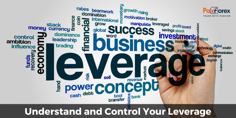 Understand and Control Your Leverage