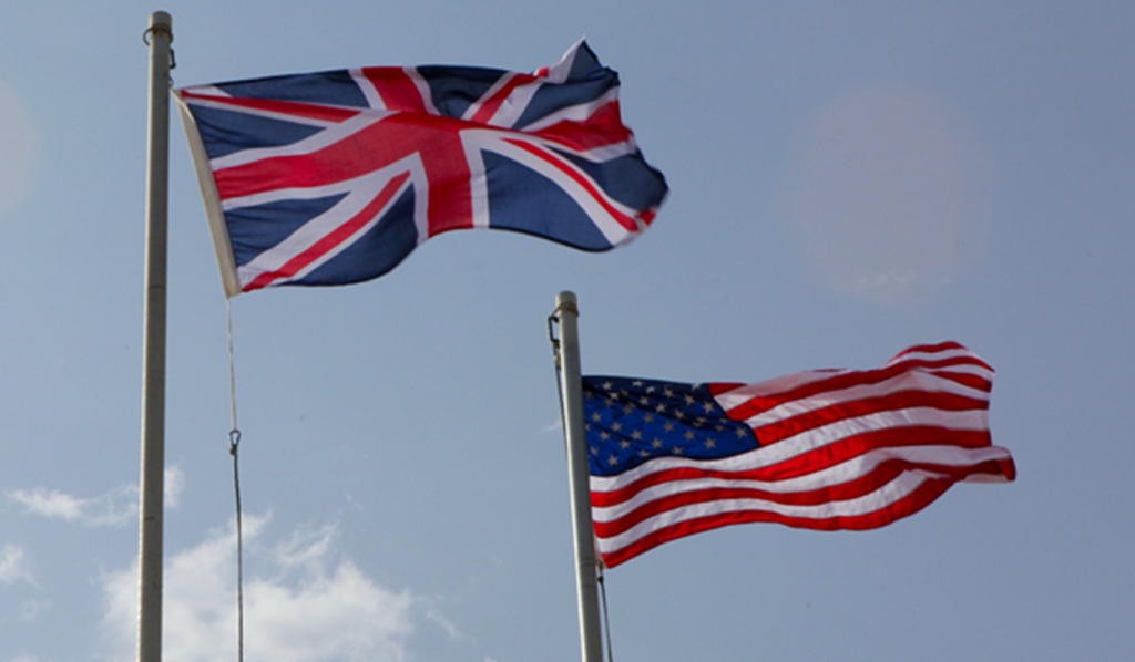 US Offers UK Quick Trade Deal