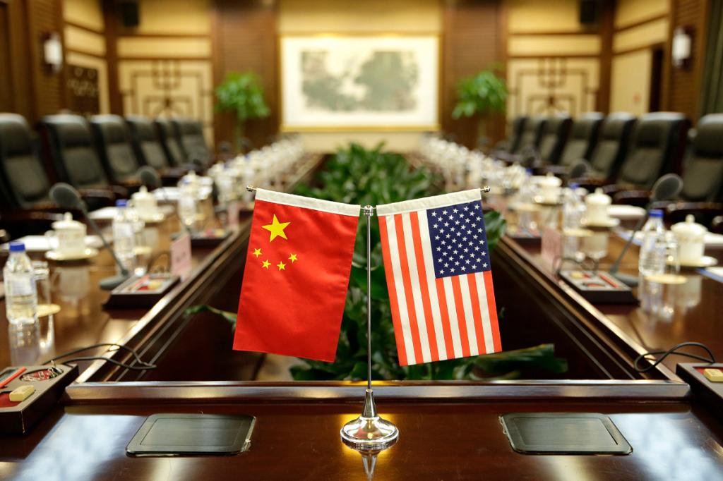 The US-China Mini-Deal
