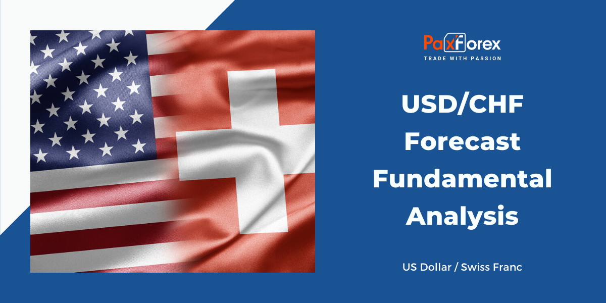 USD/CHF Forecast Fundamental Analysis