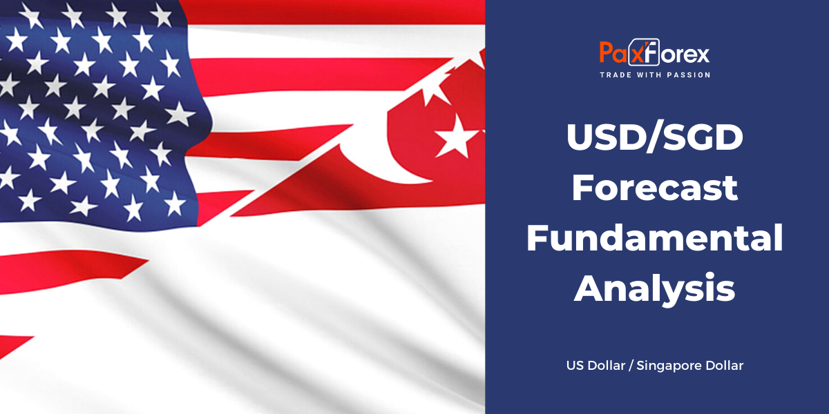 USD/SGD Forecast Fundamental Analysis | US Dollar / Singapore Dollar