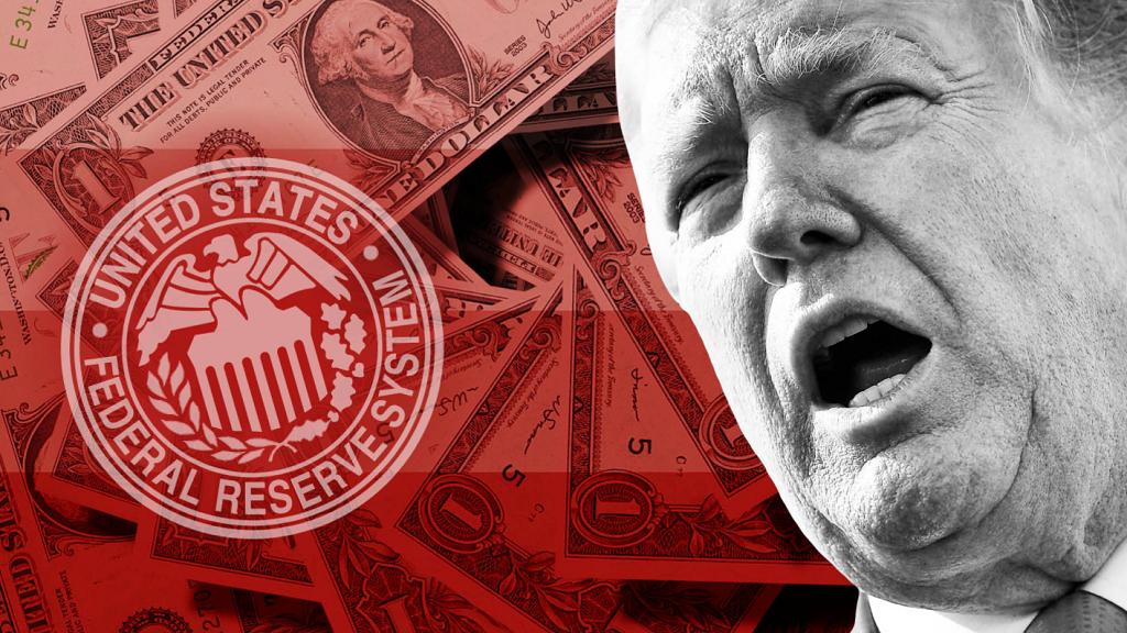 US Dollar Weakness in 2020