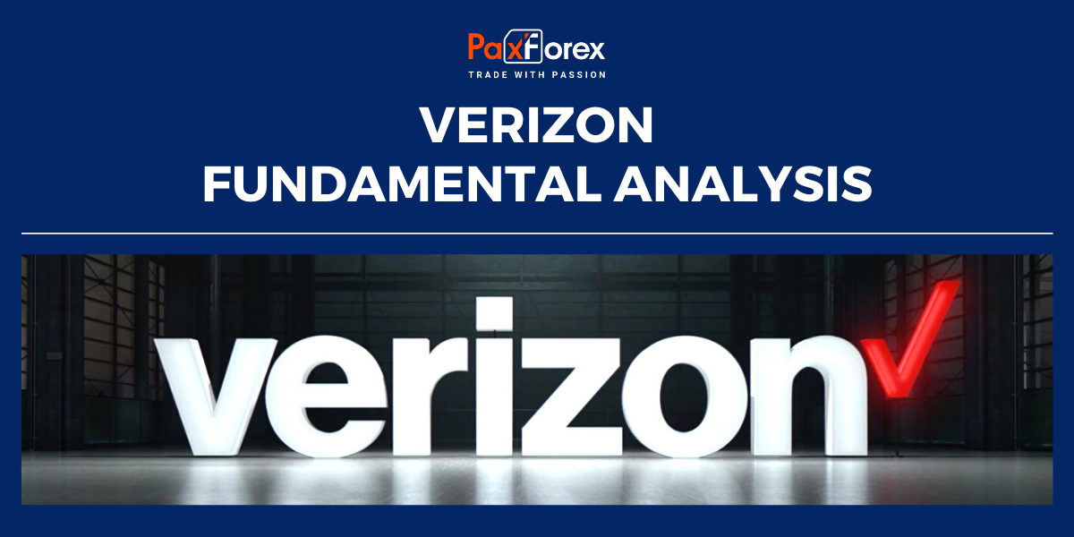 Verizon | Fundamental Analysis