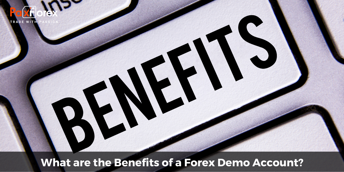 What are the Benefits of a Forex Demo Account?