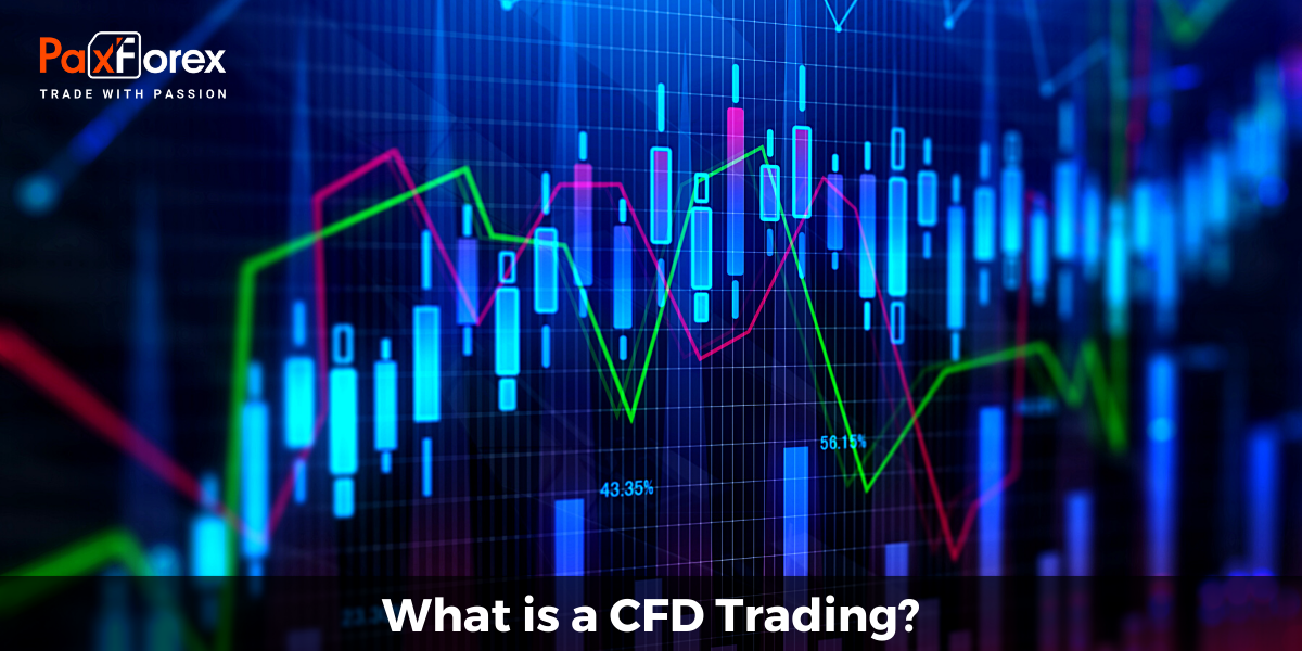 What is a CFD trading?