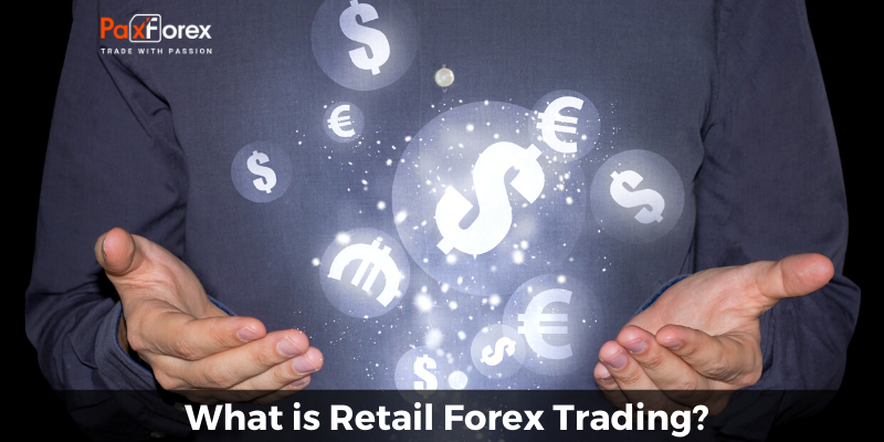 What is Retail Forex Trading?