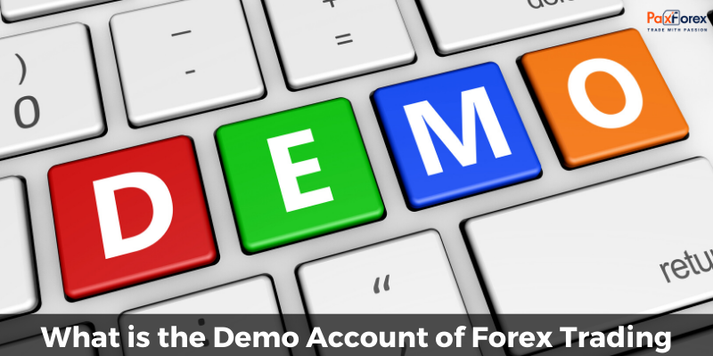What is the Demo Account of Forex Trading1