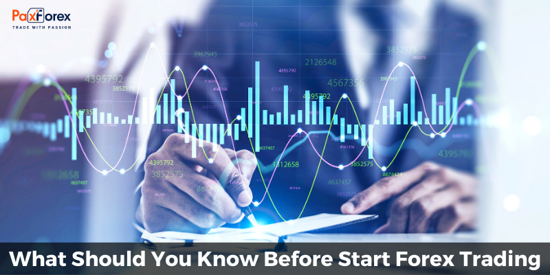 What Should You Know Before Start Forex Trading1