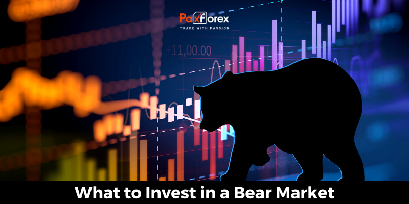 What to Invest in a Bear Market