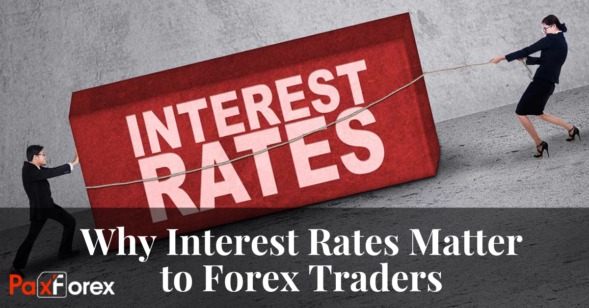 Why Interest Rates Matter to Forex Traders